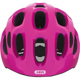 ABUS Youn-I Helmet Kinder sparkling pink